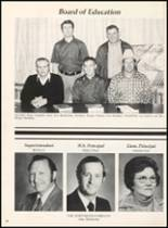 1978 McLish High School Yearbook Page 24 & 25