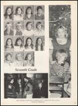1978 McLish High School Yearbook Page 26 & 27
