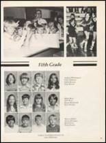 1978 McLish High School Yearbook Page 28 & 29