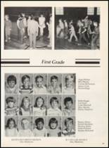 1978 McLish High School Yearbook Page 32 & 33