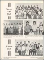 1978 McLish High School Yearbook Page 38 & 39