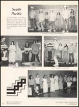 1978 McLish High School Yearbook Page 40 & 41