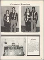 1978 McLish High School Yearbook Page 42 & 43