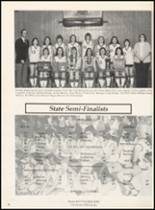 1978 McLish High School Yearbook Page 44 & 45