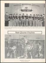 1978 McLish High School Yearbook Page 46 & 47