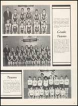 1978 McLish High School Yearbook Page 50 & 51