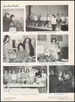 1978 McLish High School Yearbook Page 52 & 53