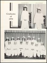 1978 McLish High School Yearbook Page 58 & 59