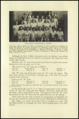 1947 School for the Deaf Yearbook Page 26 & 27