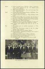 1947 School for the Deaf Yearbook Page 32 & 33
