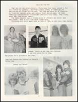 1984 Pittsburg High School Yearbook Page 10 & 11