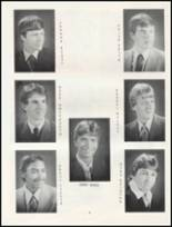 1984 Pittsburg High School Yearbook Page 12 & 13