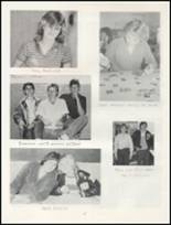 1984 Pittsburg High School Yearbook Page 14 & 15