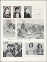 1984 Pittsburg High School Yearbook Page 16 & 17