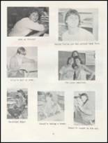 1984 Pittsburg High School Yearbook Page 18 & 19
