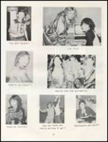 1984 Pittsburg High School Yearbook Page 22 & 23