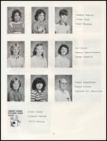 1984 Pittsburg High School Yearbook Page 24 & 25
