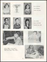 1984 Pittsburg High School Yearbook Page 26 & 27