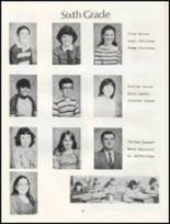1984 Pittsburg High School Yearbook Page 28 & 29