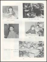 1984 Pittsburg High School Yearbook Page 30 & 31