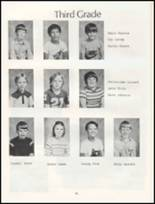 1984 Pittsburg High School Yearbook Page 32 & 33