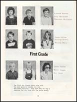 1984 Pittsburg High School Yearbook Page 34 & 35