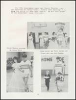 1984 Pittsburg High School Yearbook Page 40 & 41