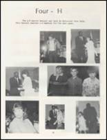 1984 Pittsburg High School Yearbook Page 42 & 43