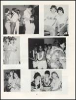 1984 Pittsburg High School Yearbook Page 44 & 45