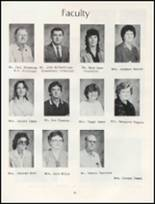 1984 Pittsburg High School Yearbook Page 46 & 47