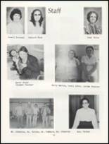 1984 Pittsburg High School Yearbook Page 48 & 49