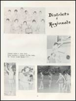 1984 Pittsburg High School Yearbook Page 50 & 51