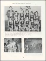 1984 Pittsburg High School Yearbook Page 60 & 61