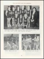 1984 Pittsburg High School Yearbook Page 62 & 63