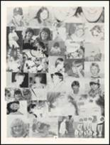 1984 Pittsburg High School Yearbook Page 66 & 67