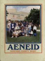 1988 Yearbook Hialeah-Miami Lakes High School