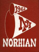 1962 Yearbook North Hills High School