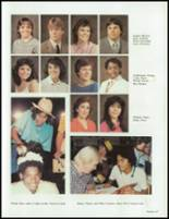 1984 Lemoore High School Yearbook Page 30 & 31