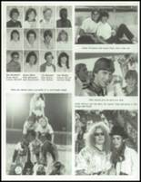 1984 Lemoore High School Yearbook Page 42 & 43