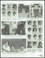 1984 Lemoore High School Yearbook Page 68 & 69