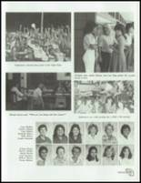 1984 Lemoore High School Yearbook Page 72 & 73