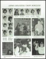 1984 Lemoore High School Yearbook Page 76 & 77