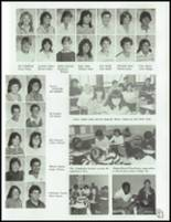1984 Lemoore High School Yearbook Page 78 & 79