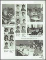 1984 Lemoore High School Yearbook Page 82 & 83