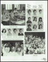 1984 Lemoore High School Yearbook Page 90 & 91