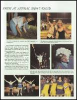 1984 Lemoore High School Yearbook Page 120 & 121