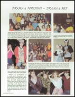 1984 Lemoore High School Yearbook Page 130 & 131