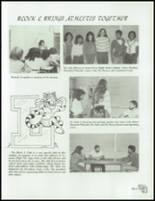 1984 Lemoore High School Yearbook Page 132 & 133