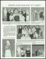 1984 Lemoore High School Yearbook Page 136 & 137