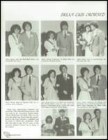 1984 Lemoore High School Yearbook Page 138 & 139